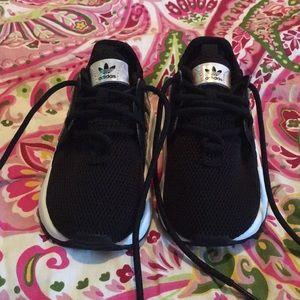Stylish Kicks for the Kiddo